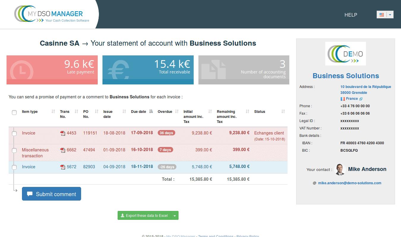 Echangez avec vos clients grâce aux emails interactifs