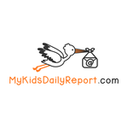 My Kids Daily Report