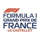 Logo GPF F1