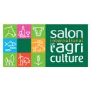 Logo Salon international de l'agriculture