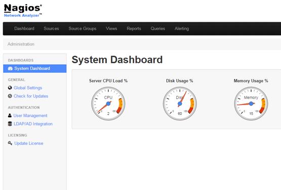 Nagios Network Analzyer-screenshot-2