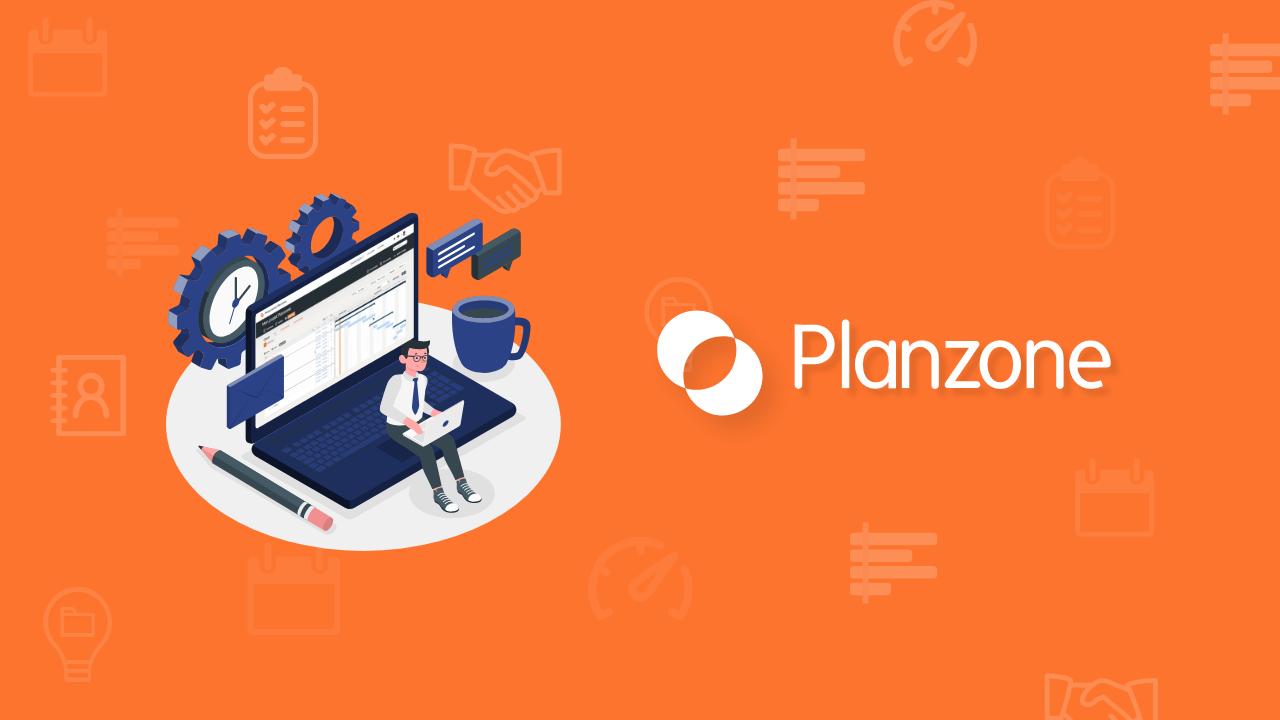 Planzone : logiciel gestion de projet collaboratif, tâches ⇒ Avis, prix
