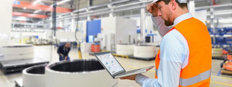 Avis Cegid PMI : Logiciel ERP pour l'industrie - appvizer