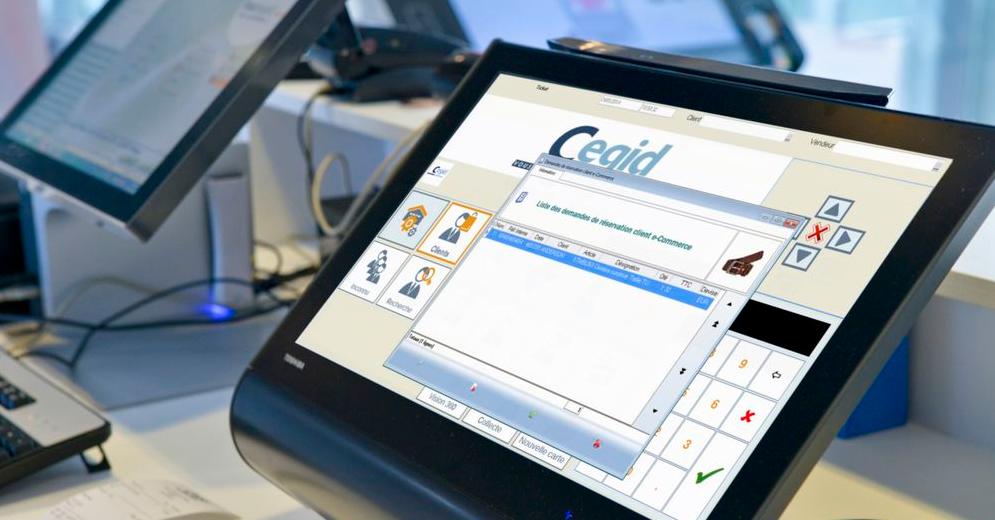 Yourcegid Retail Y2 On Demand : Logiciel de gestion de magasins ⇒ Avis et prix