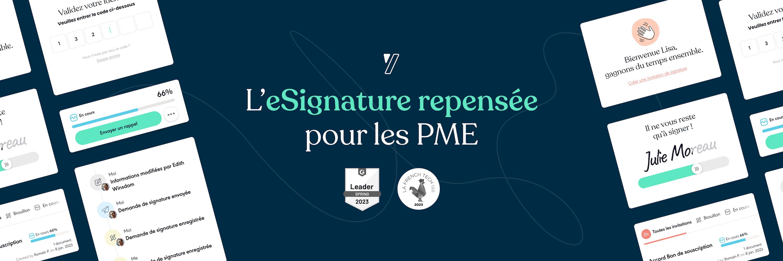 Avis Yousign : Faire signer vos contrats n'a jamais été aussi simple - Appvizer