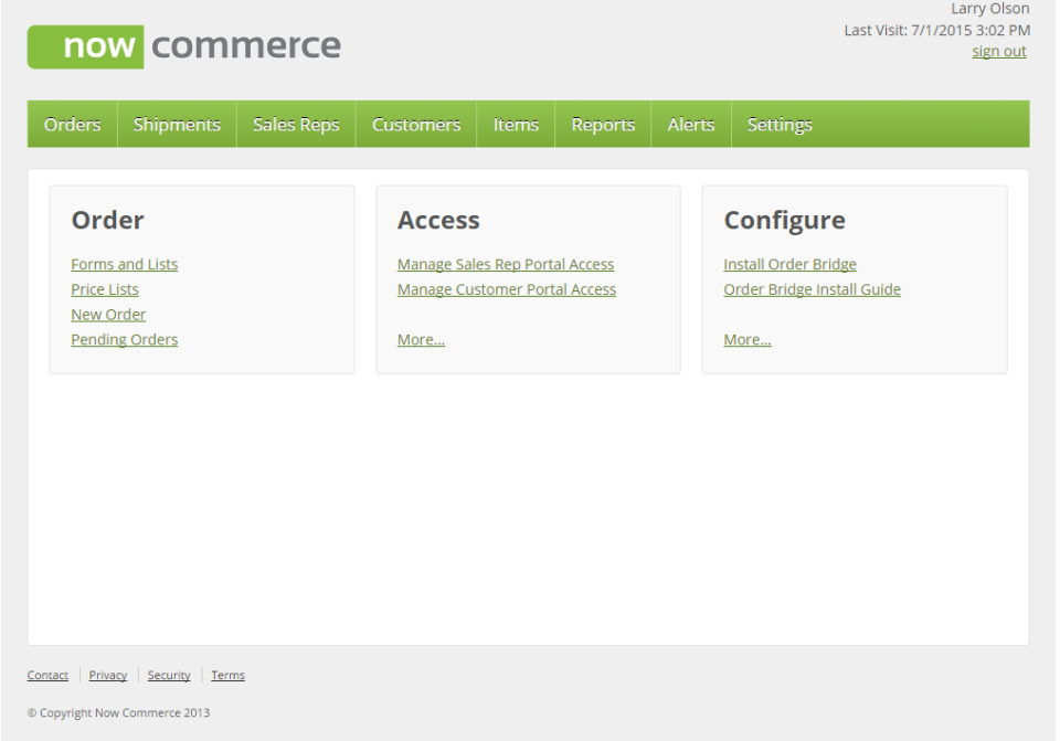 Now Commerce-screenshot-4