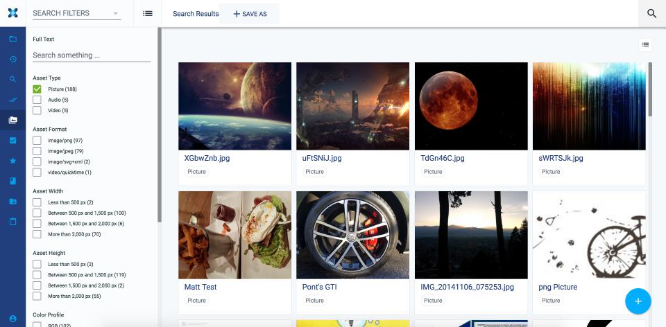 Nuxeo Platform-screenshot-0