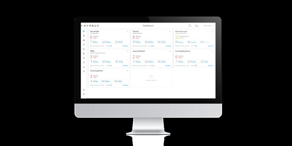 Nymbus Core Banking-screenshot-1