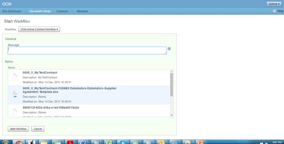 OCM - Contract Management-screenshot-1