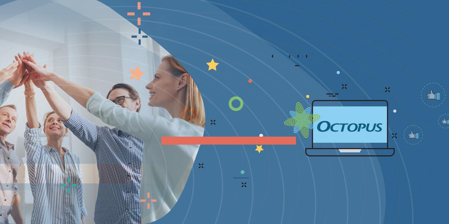 Avis OCTOPUS ITSM : Gestion des services informatiques basés sur ITIL - appvizer
