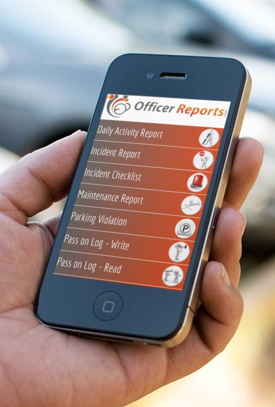 OfficerReports.com-screenshot-0