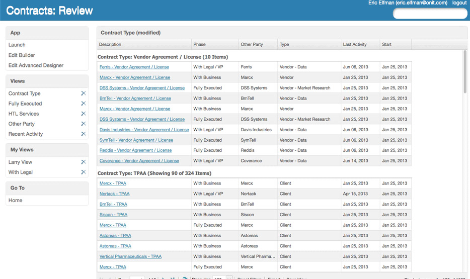 Onit Apps-screenshot-0