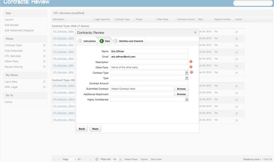 Onit Apps-screenshot-2