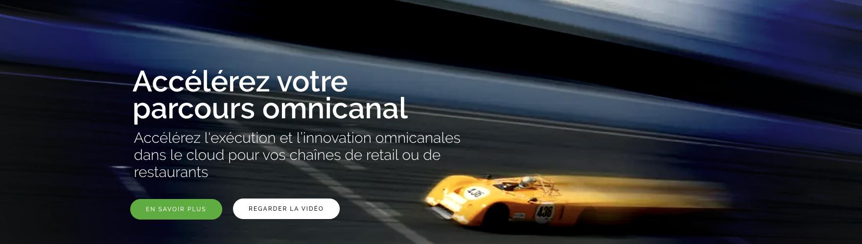 Avis Openbravo : ERP pour les entreprises du retail - appvizer