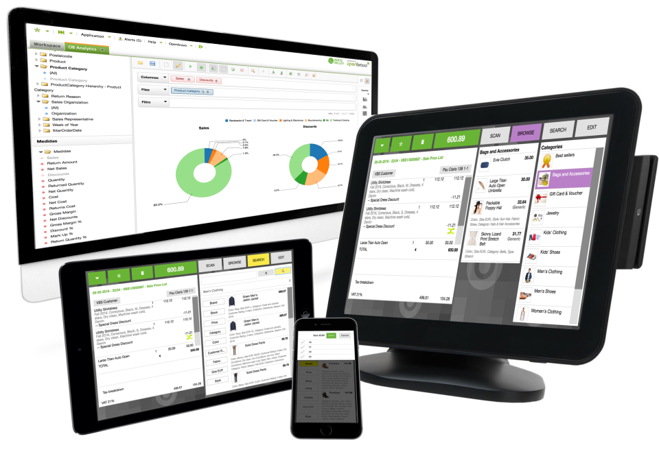 Openbravo Commerce Suite-screenshot-0