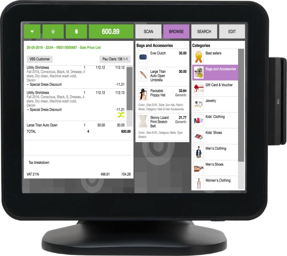 Openbravo Commerce Suite-screenshot-3