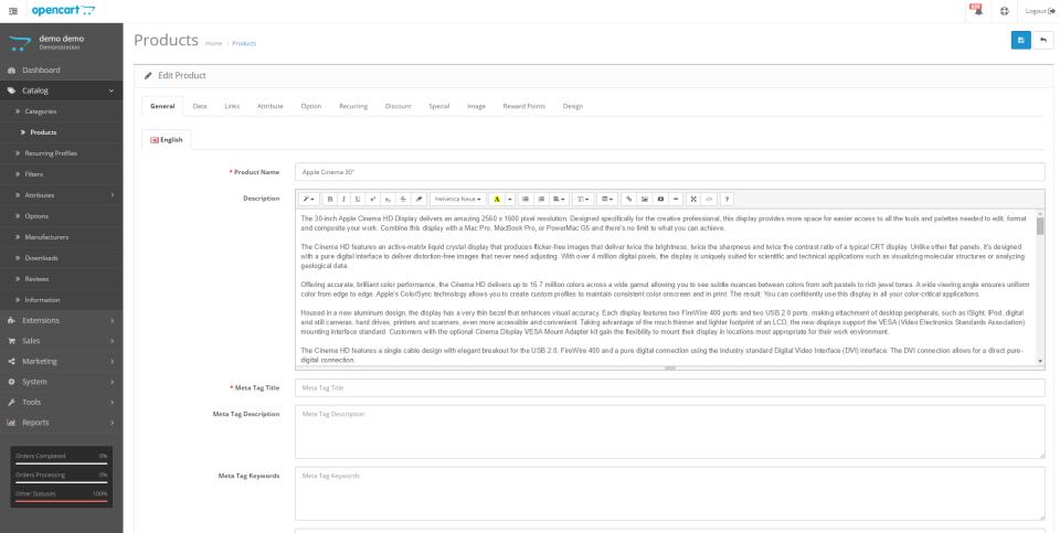 OpenCart-screenshot-3