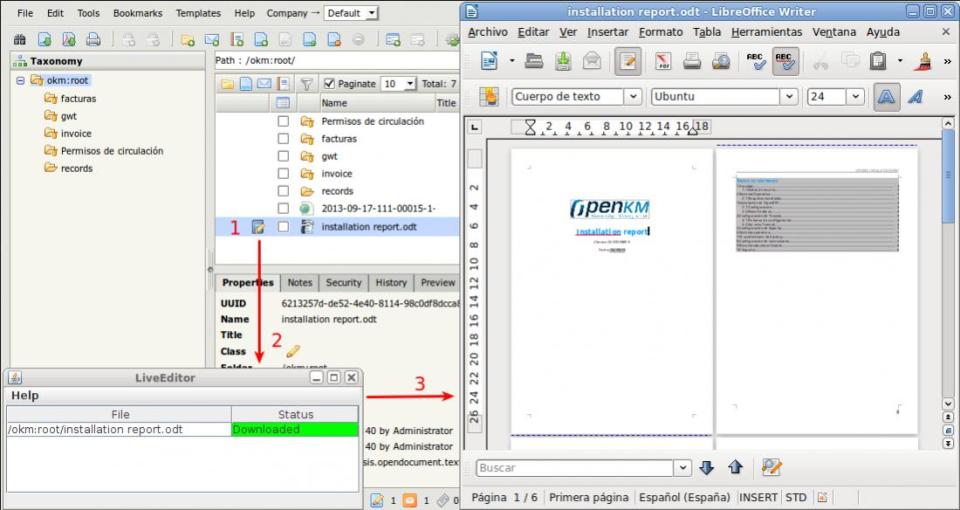 OpenKM-screenshot-4