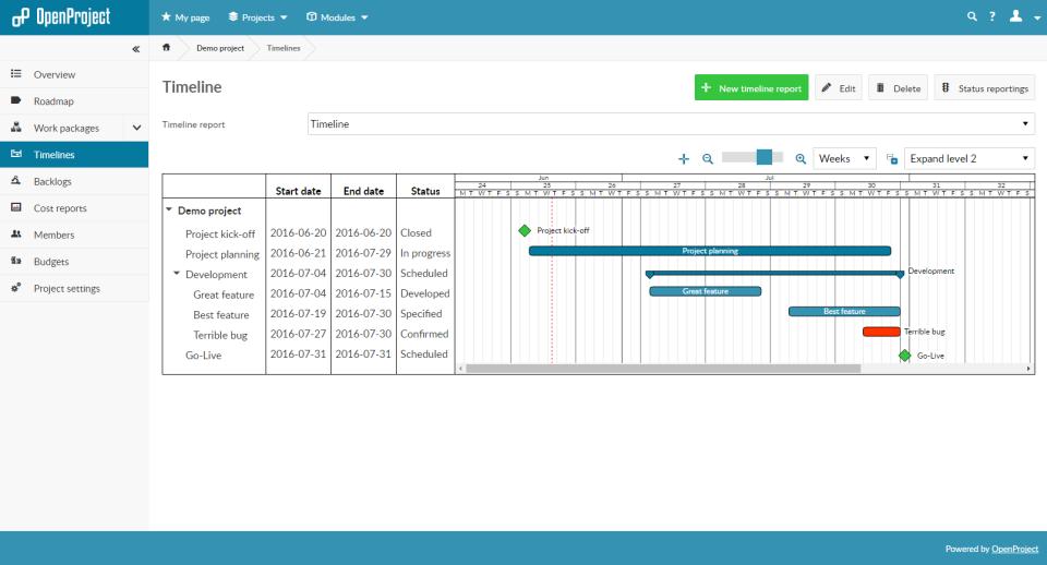 OpenProject-screenshot-1