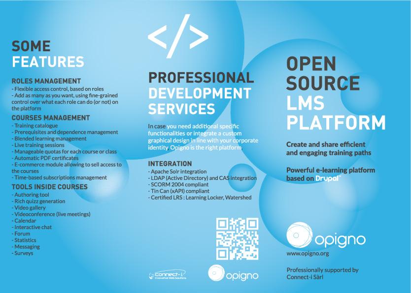 Opigno LMS-screenshot-0