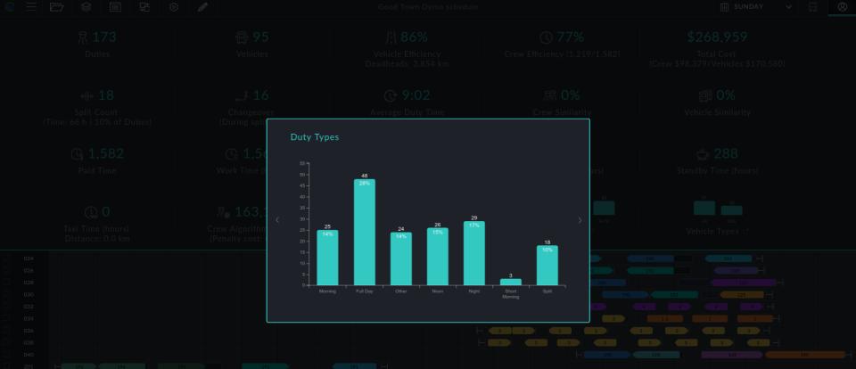 Optibus OnSchedule-screenshot-1