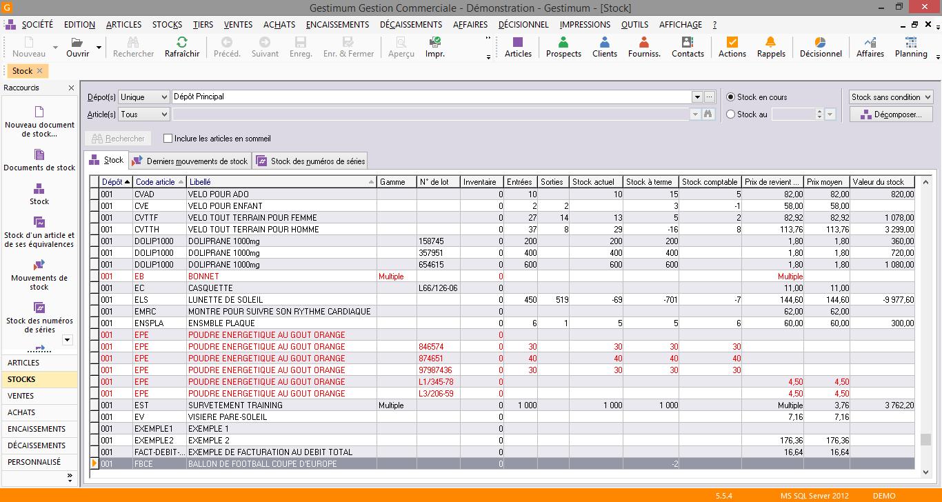gestimum erp   logiciel de gestion comptable pour pme  u21d2 avis  prix