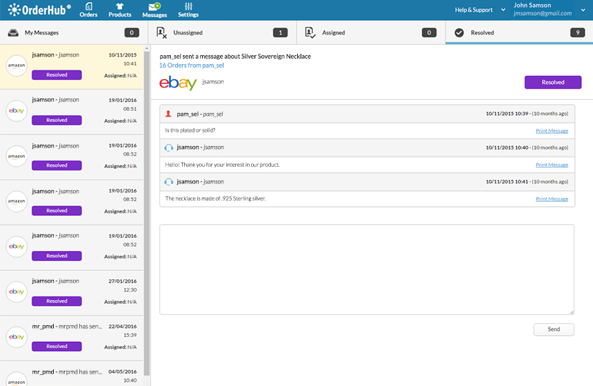 OrderHub-screenshot-3