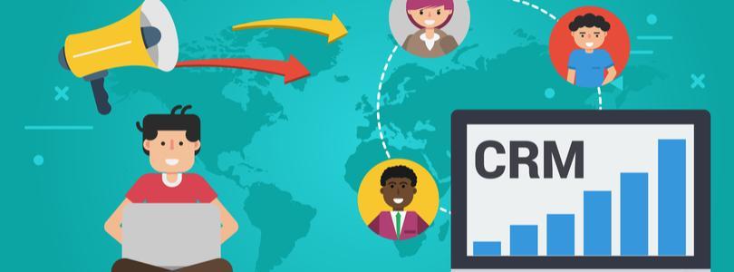 Avis OroCRM : Logiciel de Customer relationship management (CRM) - appvizer