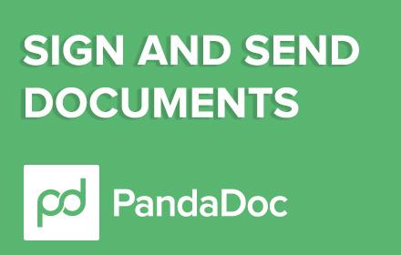 PandaDoc-screenshot-0