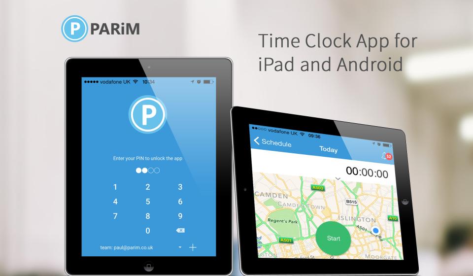 PARiM Software-screenshot-1