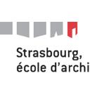Ecole Nationale d'Architecture de Strasbourg