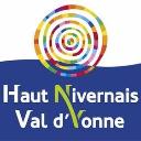 Communauté de commune Haut Nivernais Val d'Yonne