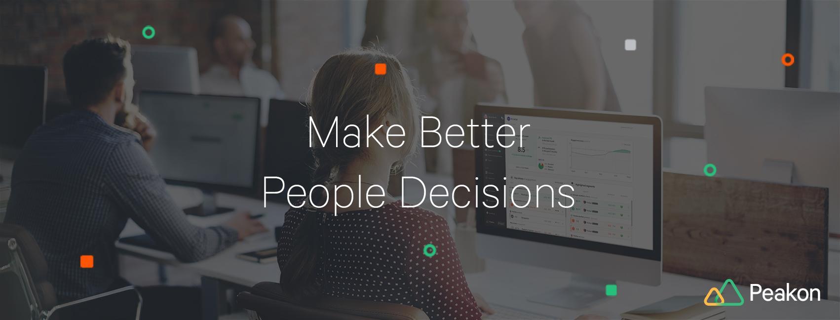 Avis Peakon : Logiciel d'engagement des collaborateurs - appvizer