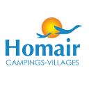 Homair Campings Villages et Palmiers Océan