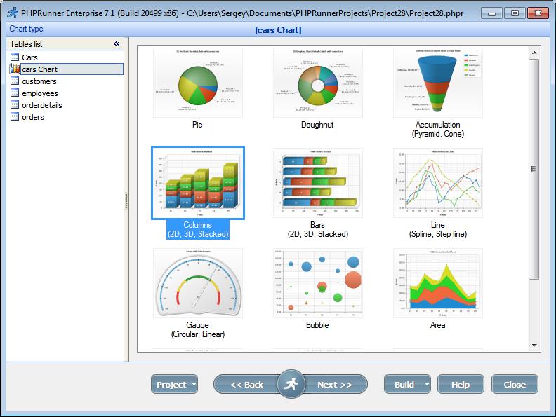 PHPRunner-screenshot-0