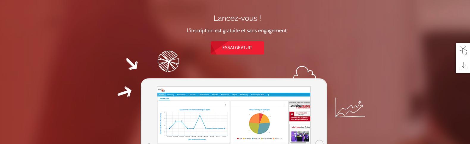 Eudonet CRM ⇒ Avis, prix, logiciel de gestion de la relation client
