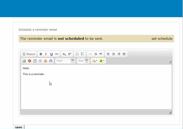PlanetReg Event Registration-screenshot-1