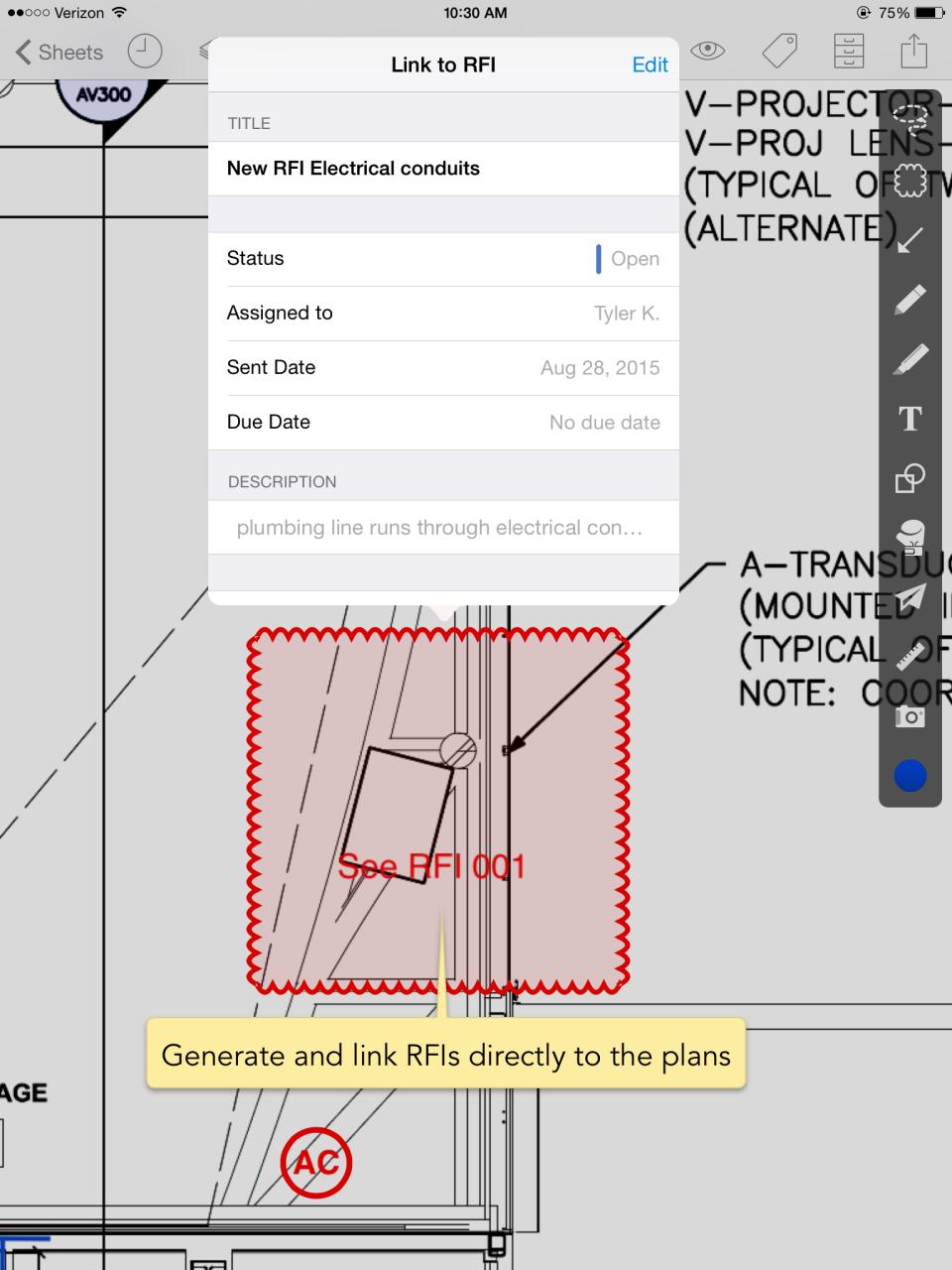 PlanGrid-screenshot-0