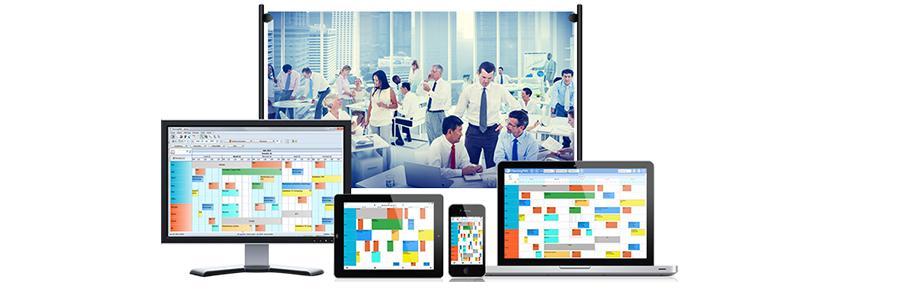Avis PlanningPME : Besoin d'un planning simple ? - appvizer