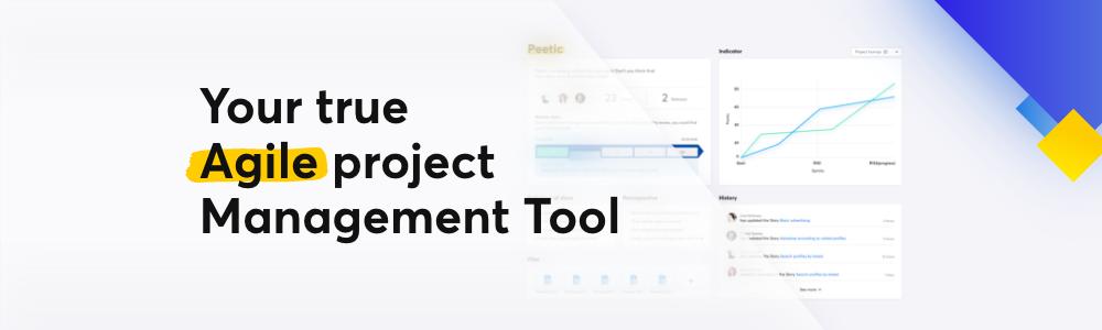 iceScrum : Logiciel de gestion de projet, méthode Agile  ⇒ Avis, prix