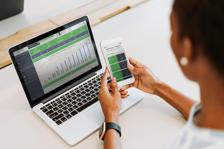 Avis EMAsphere : Pilotage décisionnel et tableau de bord de gestion PME/ETI - Appvizer
