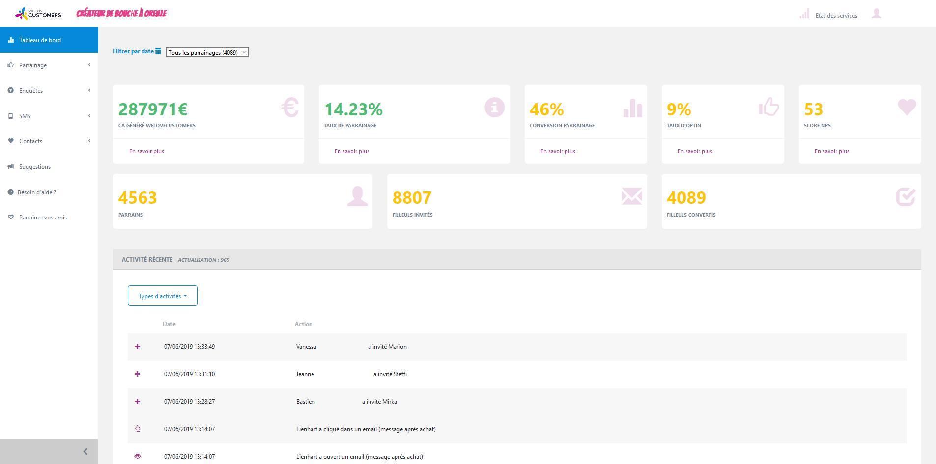 We Love Customers-Screenshot_2019-06-07 [WeLoveCustomers] Tableau de suivi