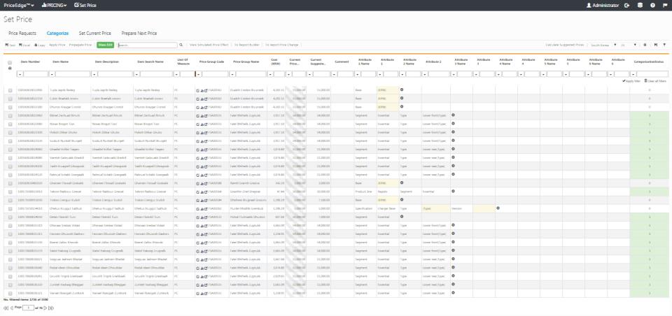 PriceEdge-screenshot-1