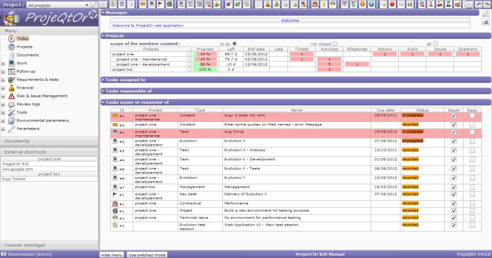 ProjeQtOr-screenshot-0