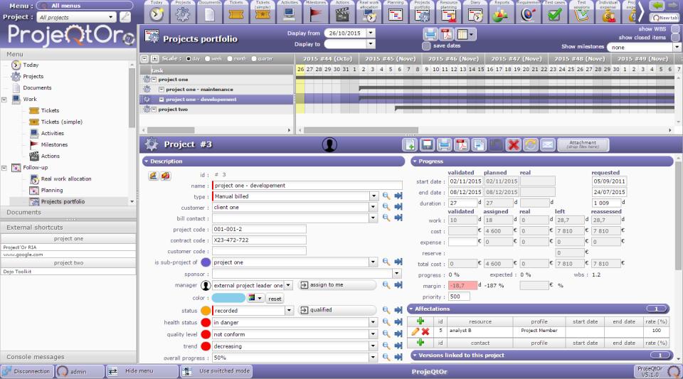 ProjeQtOr-screenshot-2