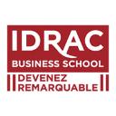 IDRAC : école de commerce
