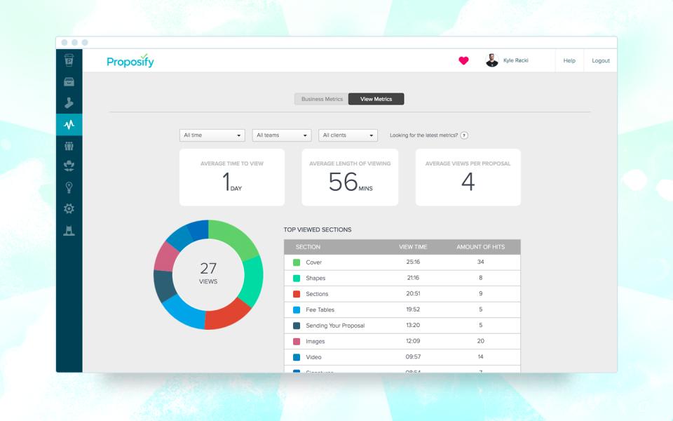 Proposify-screenshot-1