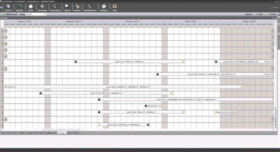 ProTransport-screenshot-3