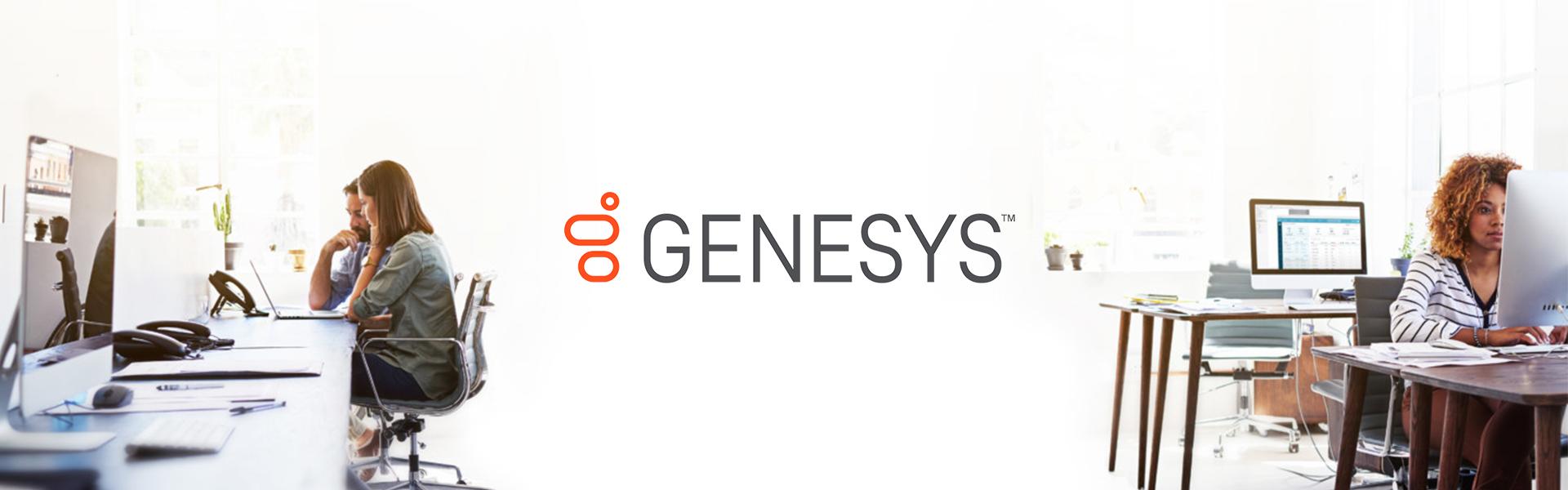 Avis Genesys PureCloud : Centre de contact tout-en-un dans le Cloud - appvizer