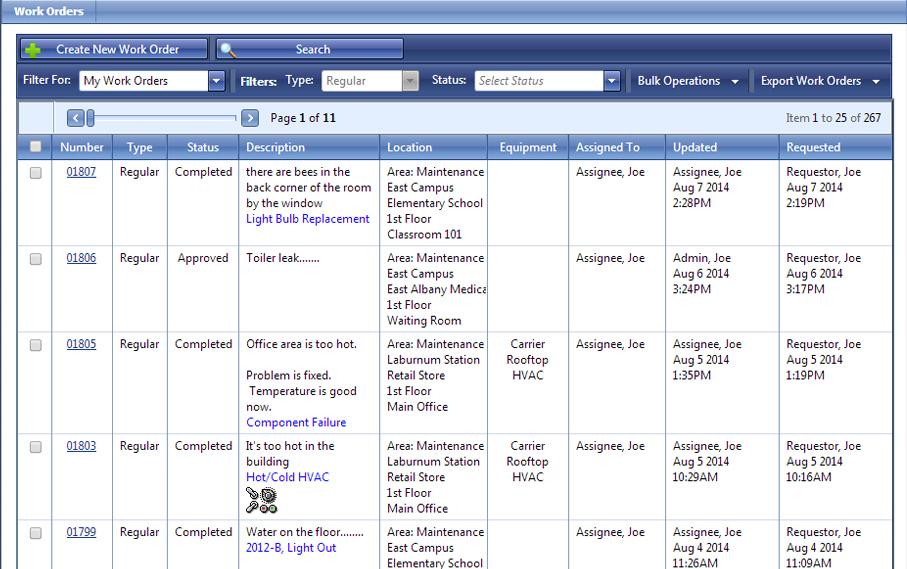 Q Ware CMMS-screenshot-3